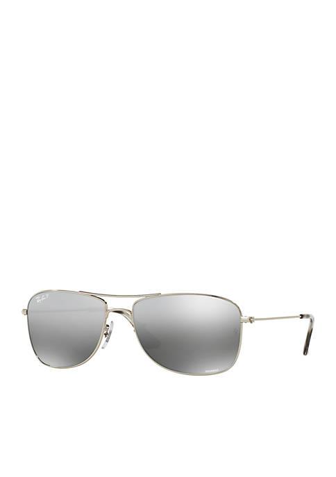 Ray-Ban® Chromance Unisex Sunglasses
