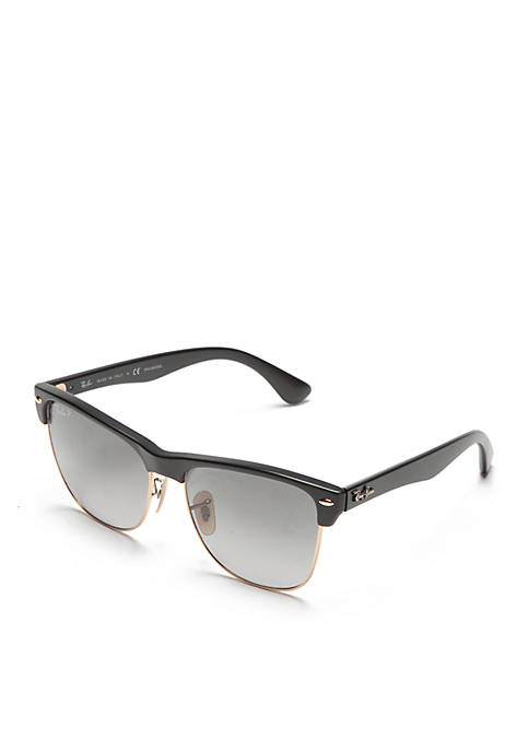Ray-Ban® Clubmaster Oversized Sunglasses