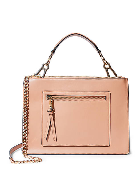 Pebble Faye Satchel