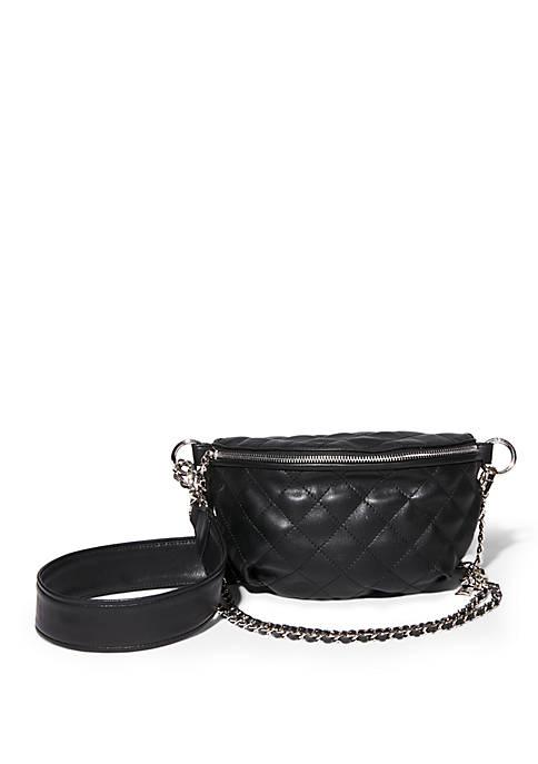 84242dc128 Steve Madden Mandi Belt Bag