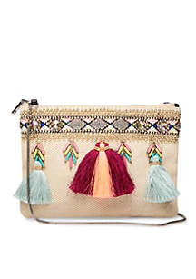 Steve Madden BMarcia Resort Clutch