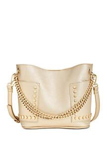Steve Madden Raya Chain Mini Hobo Bag
