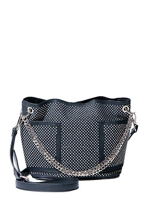 Sasha Mini Bucket Bag