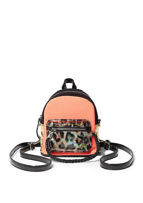 Tanya Mini Backpack