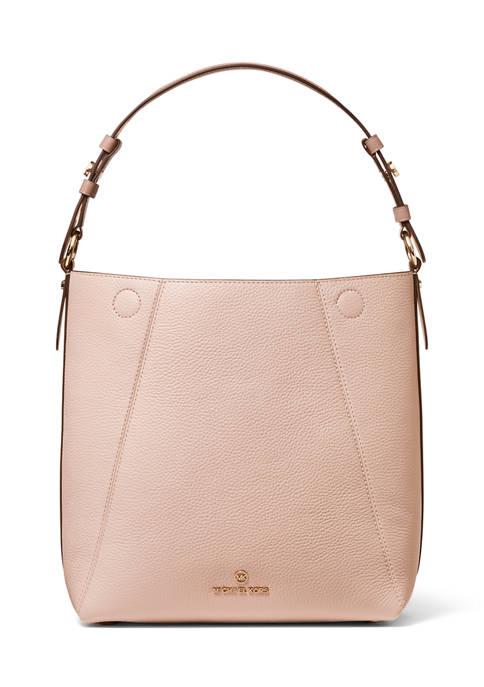 Medium Hobo Shoulder Bag