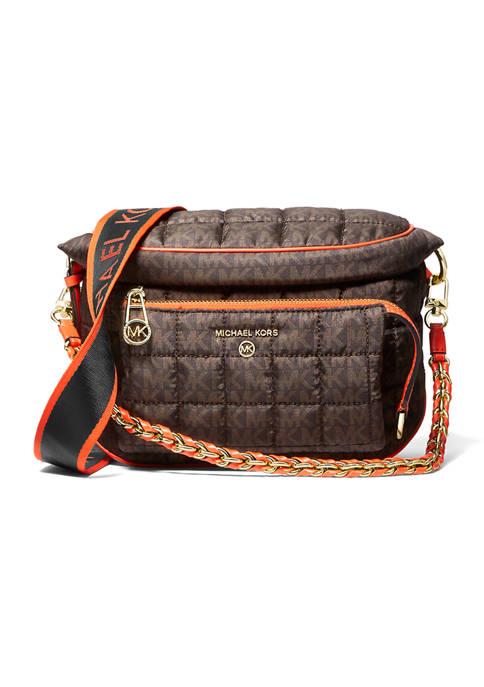 Medium Sling Pack Messenger Bag