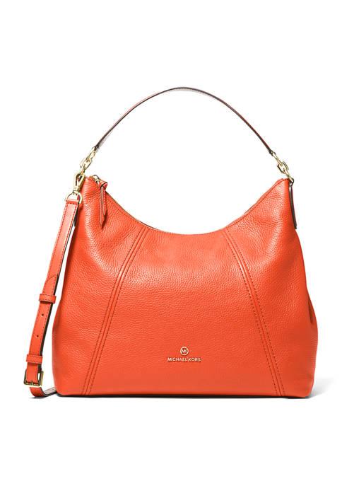Large Convertible Shoulder Bag