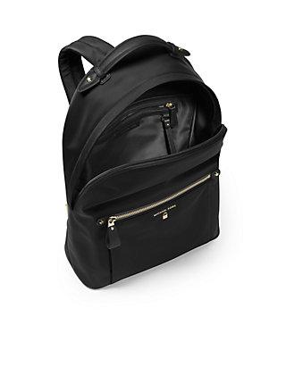 1dea2f004aa4 MICHAEL Michael Kors Nylon Kelsey Large Backpack MICHAEL Michael Kors Nylon Kelsey  Large Backpack ...