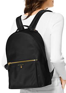 c7e3d1d59b30 MICHAEL Michael Kors. MICHAEL Michael Kors Nylon Kelsey Large Backpack