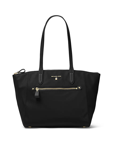 MICHAEL Michael Kors Nylon Kelsey Medium Tote