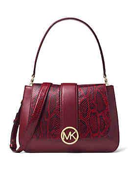 Michael Kors Lillie Medium Shoulder Bag