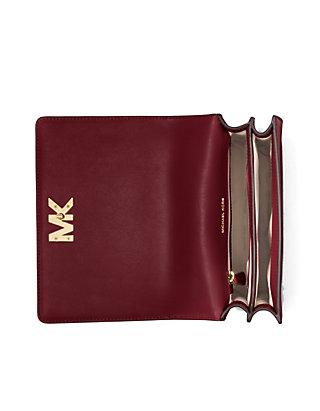 2faee3101c2 ... MICHAEL Michael Kors Mott Chain Swag Shoulder Bag ...
