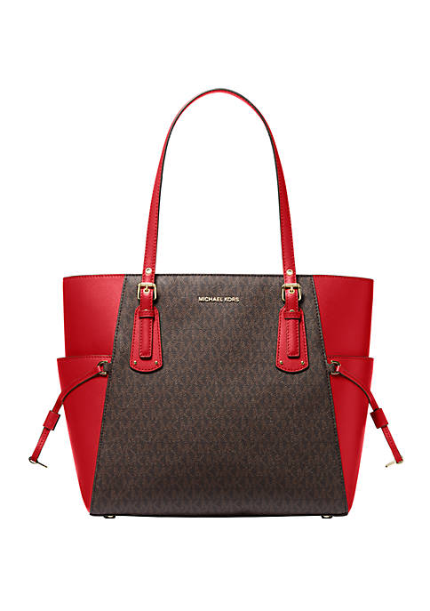 MICHAEL Michael Kors Voyager East West Tote