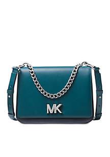 MICHAEL Michael Kors Large Chain Swag Shoulder Bag