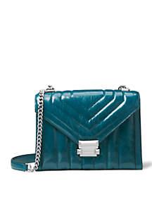 MICHAEL Michael Kors Whitney Large Shoulder Bag