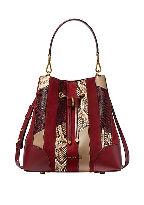 Mercer Gallery Medium Bucket Shoulder Bag