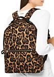Kelsey Nylon Large Backpack