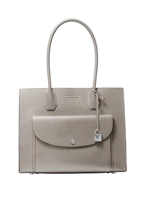 MICHAEL Michael Kors Mercer XL Pocket Tote Bag
