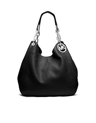 56d22f5cfe75 MICHAEL Michael Kors. MICHAEL Michael Kors Fulton Large Shoulder Bag