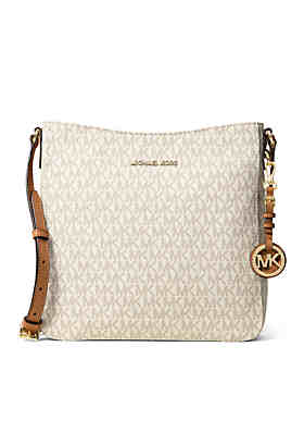 MICHAEL Michael Kors Jet Set Travel Large Messenger ...