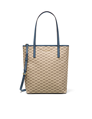 159ee81d6dc0 MICHAEL Michael Kors. MICHAEL Michael Kors Emry Large North-South Tz Tote