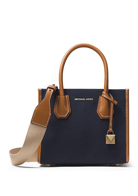 Mercer Medium Canvas Crossbody Bag