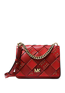aa8e8f3e71fc ... MICHAEL Michael Kors Mott Large Chain Shoulder Bag