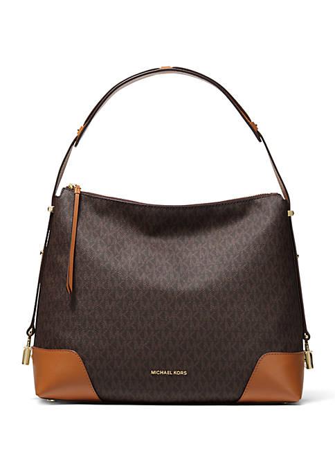 MICHAEL Michael Kors Crosby Large Shoulder Bag