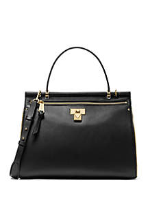 Jasmine Large Satchel