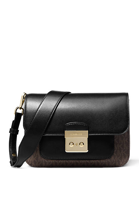 MICHAEL Michael Kors Sloan Editor Logo Shoulder Bag