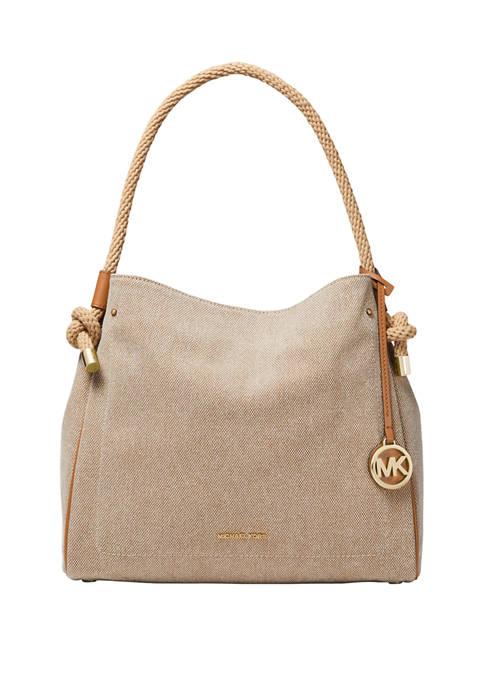 MICHAEL Michael Kors Isla Grab Tote Bag