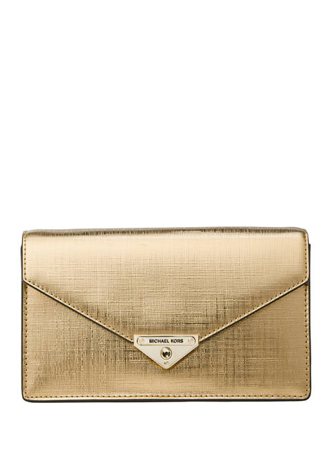 MICHAEL Michael Kors Grace Envelope Clutch