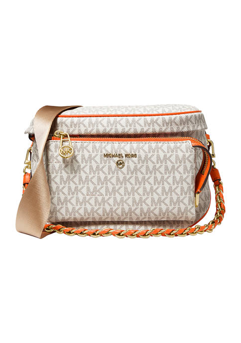 MICHAEL Michael Kors Slater Sling Pack Messenger Bag
