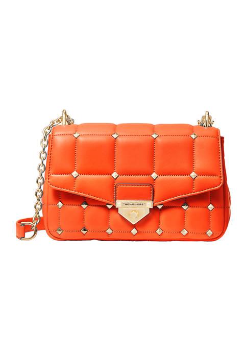 MICHAEL Michael Kors Soho Large Chain Shoulder Bag