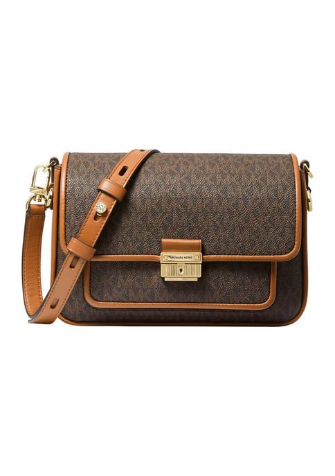MICHAEL Michael Kors Bradshaw Medium Messenger Bag
