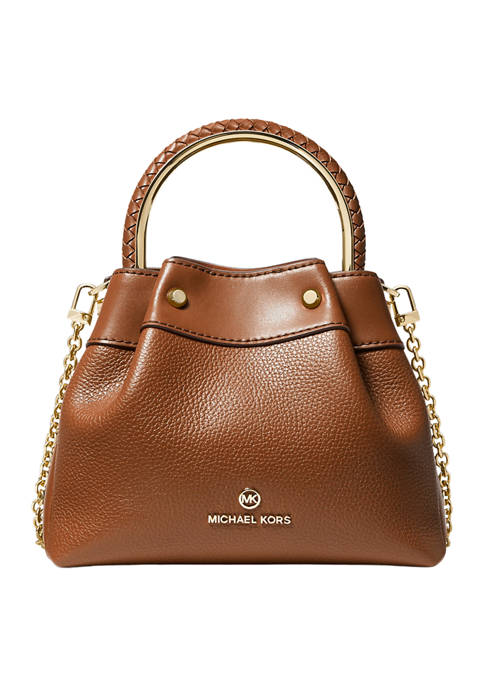 MICHAEL Michael Kors Small Ring Bucket Shoulder Bag