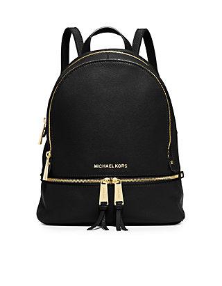 4402e37fdb85 MICHAEL Michael Kors. MICHAEL Michael Kors Rhea Zip Medium Backpack