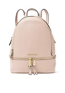 8d3f2672340642 ... MICHAEL Michael Kors Rhea Zip Medium Backpack