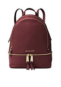 Rhea Zip Medium Backpack