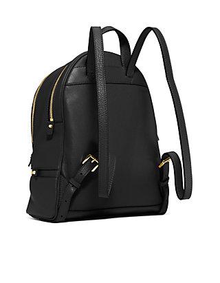 a655ace51dd5a1 ... MICHAEL Michael Kors Rhea Zip Medium Backpack ...