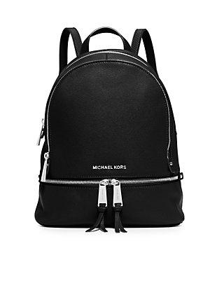cbeb19b6a503 MICHAEL Michael Kors Rhea Zip Small Backpack   belk