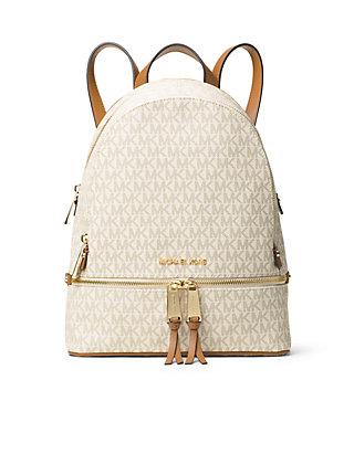 e87b4e1fd7fb MICHAEL Michael Kors. MICHAEL Michael Kors Rhea Zip Medium Backpack