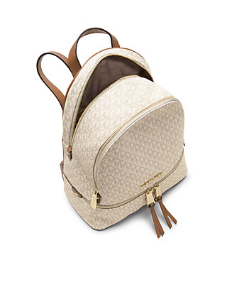 e582fd9898a3 MICHAEL Michael Kors. MICHAEL Michael Kors Rhea Zip Medium Backpack