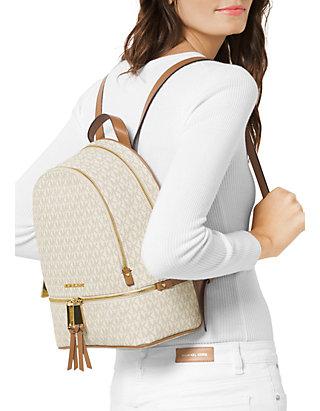 7d4c7d3bb4dd ... MICHAEL Michael Kors Rhea Zip Medium Backpack