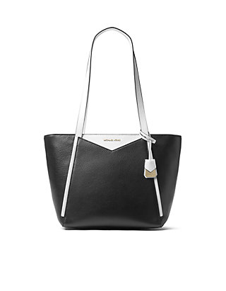 896c17253578 MICHAEL Michael Kors. MICHAEL Michael Kors Whitney Small Top Zip Tote