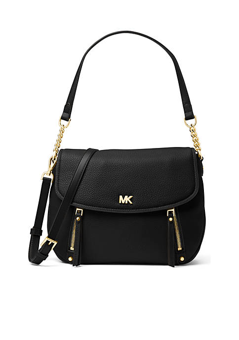 MICHAEL Michael Kors Evie Shoulder Flap Bag