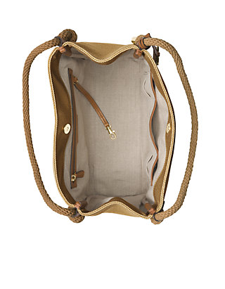 4097d447121d6 ... MICHAEL Michael Kors Isla Large Grab Bag ...