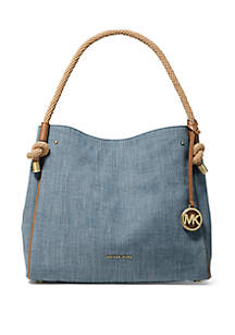 MICHAEL Michael Kors Isla Large Grab Bag