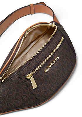 6e085b5d12af6e MICHAEL Michael Kors Mott Medium Waistpack MICHAEL Michael Kors Mott Medium  Waistpack