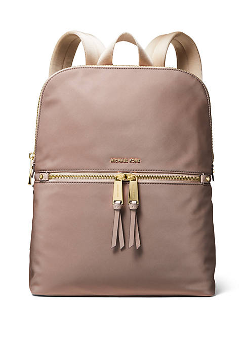 MICHAEL Michael Kors Polly Medium Slim Backpack